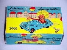 Reprobox für Schuco Sonny-Peter 2006 - seltene Box !!
