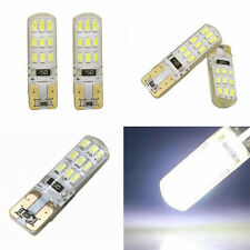 4 x T10 W5W BIRNE XENON LED COB CANBUS INNENRAUM BELEUCHTUNG