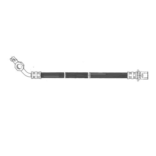 Brake Hydraulic Hose Front Right Lower Centric fits 90-92 Toyota Land Cruiser