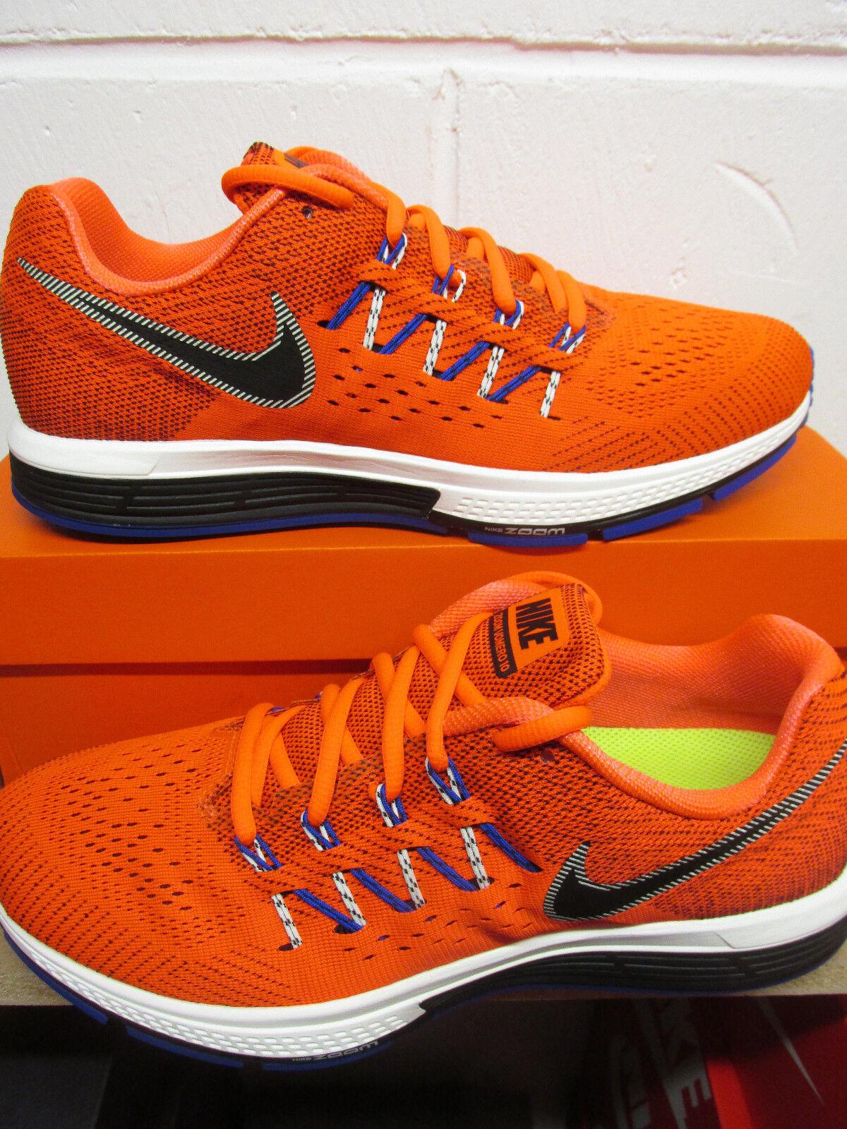 Nike Luft Zoom Vomero 10 Herren Laufschuhe 717440 801 Turnschuhe Neuartiges Design