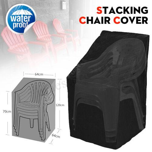 Waterproof Sofa Cover Chair Slipcover Furniture Protector Outdoor Garden Storage