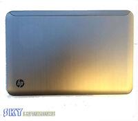 HP Pavilion DM4-1000 DM4-2000 LCD Back Cover 608208-001 650674-001 Silver