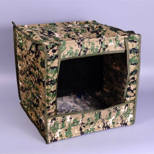 Practice Target UK Slingshot Target Box Recycle Ammo Portable Hunting Catapult