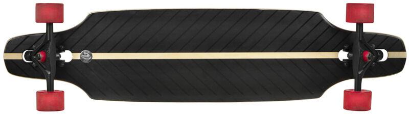 Volten longboard Imperio II 38 pulgadas Powerslide pro longboard series WCD ABEC 7
