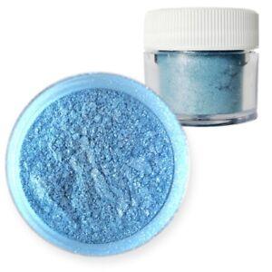 Bakell ™ Super Intense Perle Comestible Lustre Dust 4 G qualité alimentaire nacré