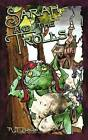 Sarah and the Trolls by R. F. Burling (Paperback, 2009)