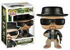 Funko POP Television (Vinyl): Breaking Bad Heisenberg Action Figure