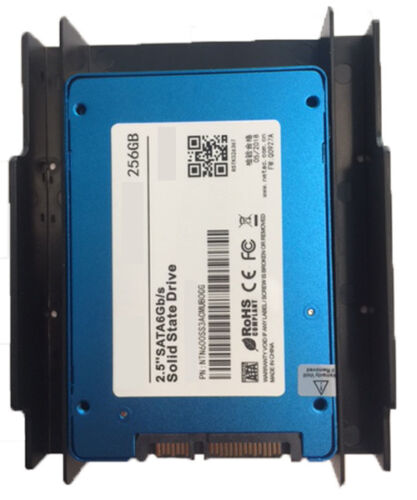 27 480GB SSD Solid State Drive for Dell XPS One 24 2720 2710 Desktop 27