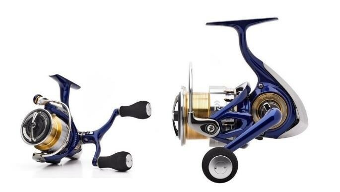 Daiwa 18 TDR QD Reel All Models NEW Coarse Fishing Fixed Spool Reel
