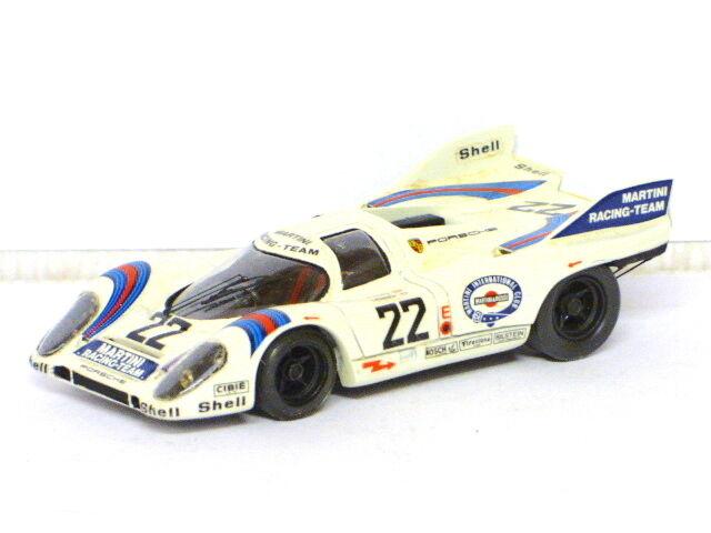 LEADER KIT PORSCHE 917 K no.22 24h LE MANS 1970