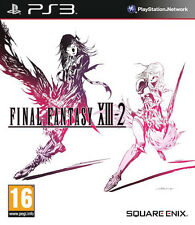 Final Fantasy XIII-2 PS3 Playstation 3 IT IMPORT SQUARE ENIX