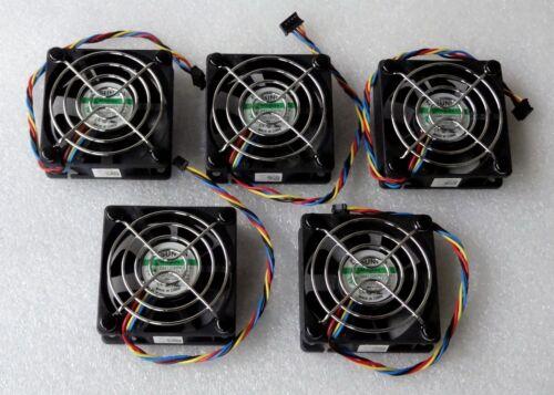 Lot of 10 Dell Optiplex 780 790 990 7010 9010 9020 USFF Fans K650T GM1206PKVX-A