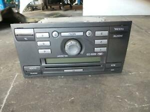 FORD-TRANSIT-RADIO-CD-DVD-SAT-TV-CD-PLAYER-VM-SI-II-09-06-02-14-06-07-08-09-10