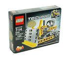 LEGO Technik Mini-Bulldozer (8259)