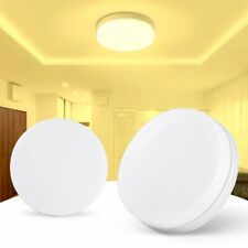 48w Led Ceiling Panel Down Light Surface Mount Round Lamp Kitchen Lighting