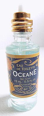 Outremer Refill Replacement Mini Eau De Toilette Oceane 0.5 oz