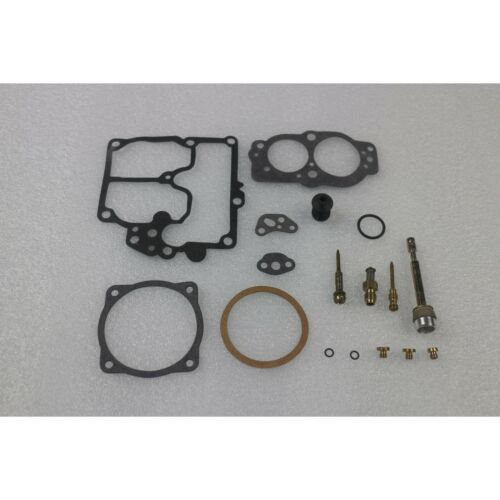 Carburetor Repair Kits Fit For Toyota Tercel AL25 Wagon 1.5 AWD Petrol 1.5L 4Cyl