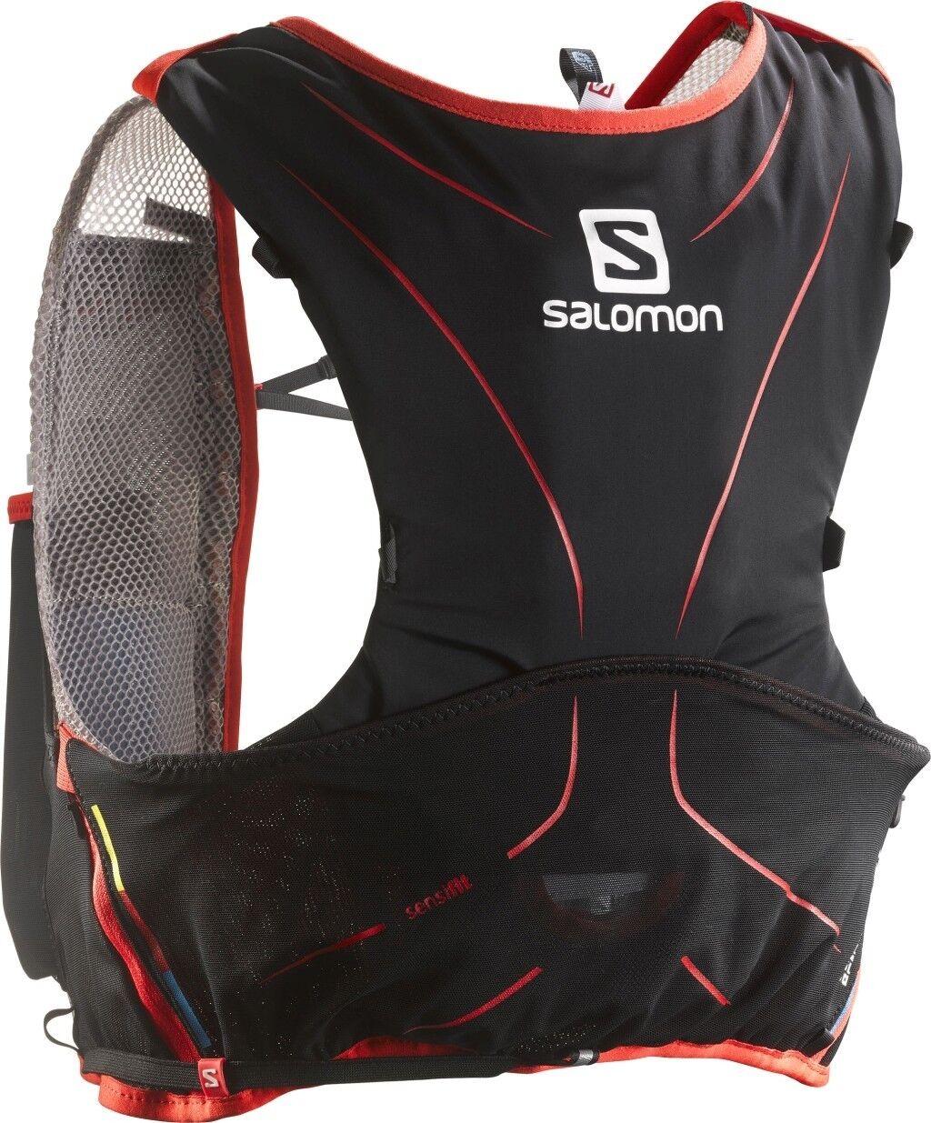Salomon S-LAB Advanced Advanced Advanced Skin 5Set 809956