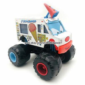 Disney-Pixar-Cars-Ice-Cream-Truck-1-55-Mater-Diecast-Vehicle-Model-Kid-Toy-Loose