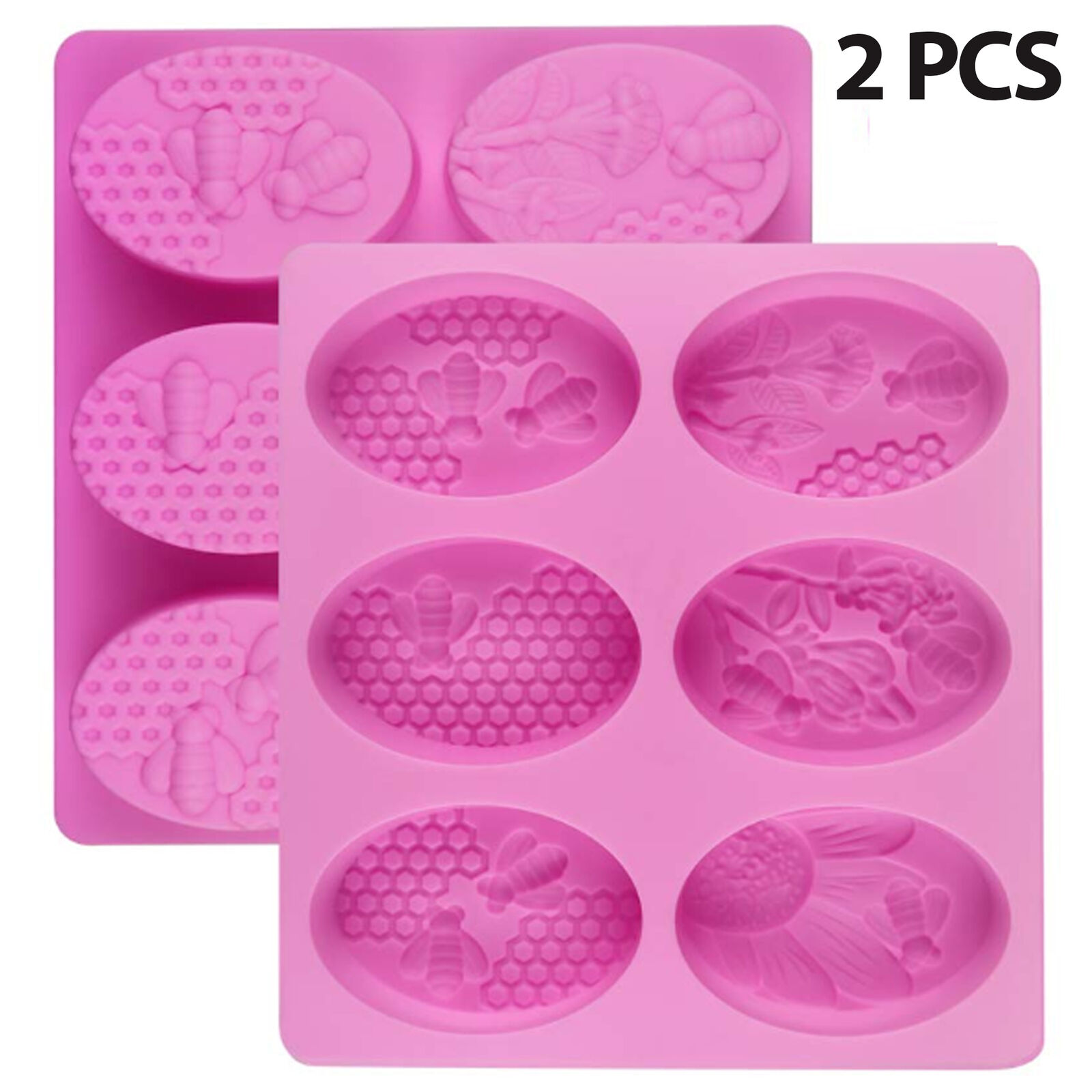 SS#53 Citrus Slice Mould For Sweets Confectionery Sugarcraft Single