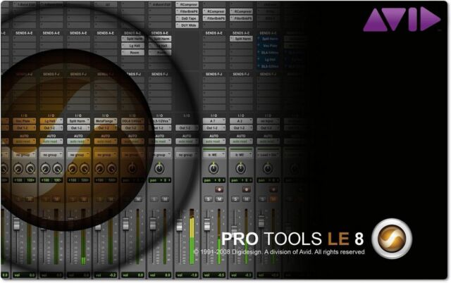 How to manipulate time with elastic audio in pro tools 8 « pro.