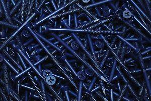 100-Phillips-Flat-Head-1-4-x-4-Concrete-Masonry-Screws-Tapcon-Anchor