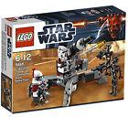 LEGO Star Wars 9488 Elite Clone Trooper and Commando Droid B. Is