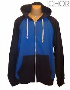 Adidas boys blue black zip front jacket NWT NWT