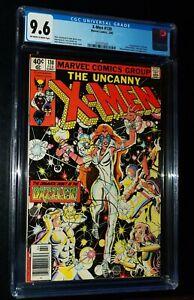 THE-UNCANNY-X-MEN-130-1980-Marvel-Comics-CGC-9-6-NM