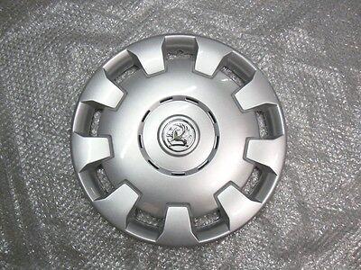 Vauxhall Corsa C hub cap Coperchio Originale Nuovo 00-06