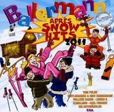 Various - Ballermann 2011 Apres Snow Hits (OVP)
