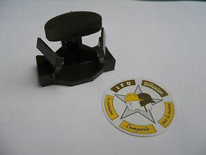 SOLIDO-VEREM-CHAR-AMX-13-amp-30-BITUBE-RADAR-COMPLET-KAKI-ACCESSOIRES-D-039-ORIGINE