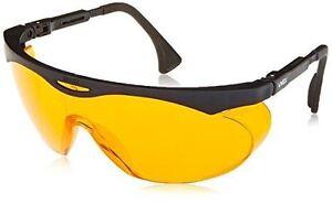 98109578d8 Uvex S1933X Skyper Safety Eyewear with Black Frame