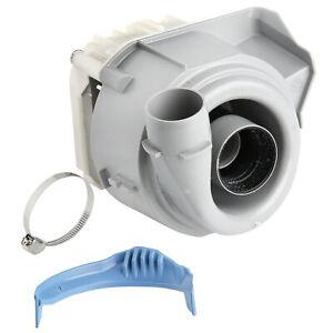 Motore Per Siemens Lavastoviglie NUOVO pompe Motore POMPA