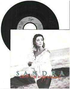 Sandra-Don-039-t-be-aggressive-G-VG-7-034-Single-9-1910