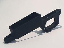 New Bottom Metal / DBM AI Mag Compatible -  Remington 700 Aluminium Long Action
