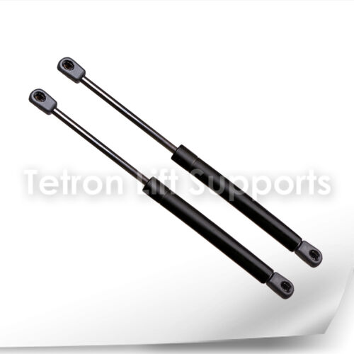 2Qty Boot Gas Spring Lift Support For Ford Fiesta MK III 1989-1997 Hatchback