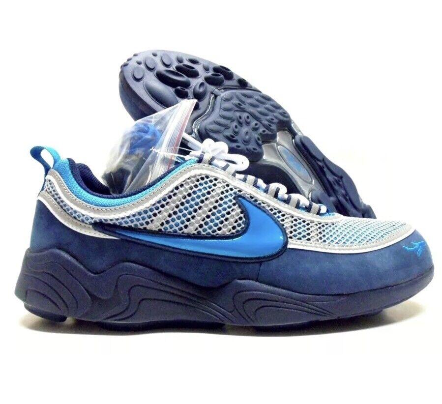 Men's Nike Air Zoom Spiridon '16/Stash Harbor Blue AH7973-400