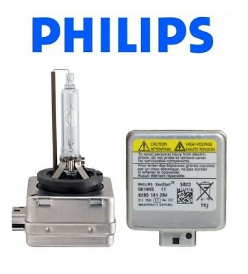 philips xenarc d1s