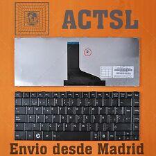 Teclado Español para TOSHIBA SATELLITE MP-11B26E0-920W