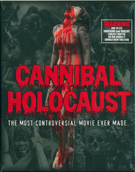Cannibal Holocaust - Part 02 - video Dailymotion