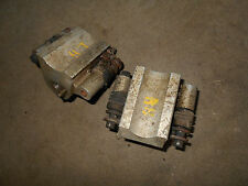polaris scrambler 400 front brake calipers magnum 425 1995 96 95 big boss 500