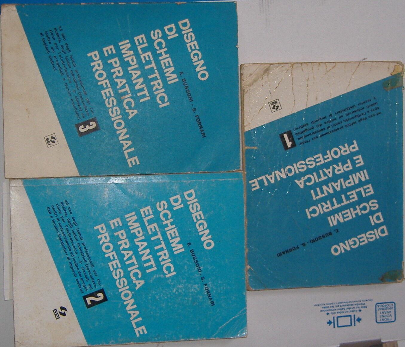 Schemi Elettrici Per Impianti Industriali : Disegno di schemi elettrici impianti e pratica professionale vol