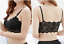 Sexy-Wireless-Women-Floral-Padded-Strappy-Lace-Bralette-Bustier-Cami-Top-Bra 縮圖 11
