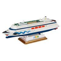1:1200 Revell Aida Model Ship - Ocean Sea Liner Cruise Kit Set (05805)