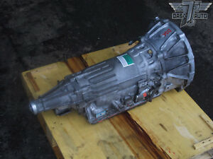 98-00 LEXUS SC300 2JZ-GE 3 0L AISIN 30-40LS AUTOMATIC