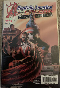 America 1 2 3 4 5 6 7 Complete Comic Lot Run Set Marvel Now EXCELSIOR BIN