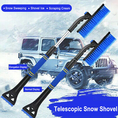 Truck SUV Heated Ice Scraper for Your Car