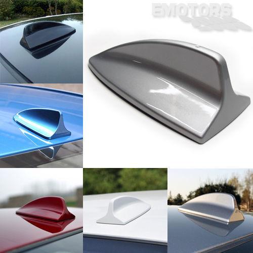 PAINTED BMW E36 E46 E90 E92 3-SERIES Shark Fin Roof M3 325i 328i 335i #354