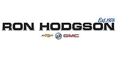 Ron Hodgson Chevrolet Buick GMC Limited